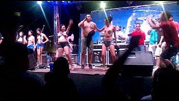 Spring Breakers en Guasave 2013!!! Parte 1