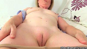 women in their fifties nude