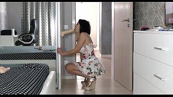 Sexy milf webcam model - WemSex.ru