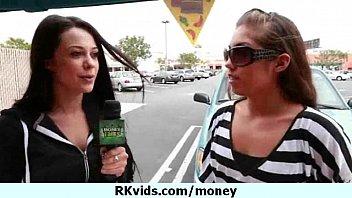 Thats the Spirit - money does talk 29