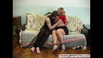 Русские сексуальные жены