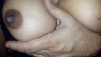 new delhi priya bhabhi sexy big boobs hubby press Thumb