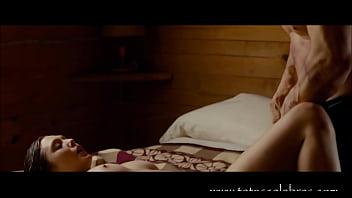 ELizabeth Olsen desnuda Oldboy