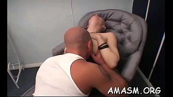 Lesbo facesitting pleasures