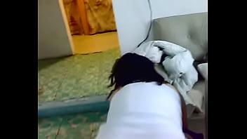 Ana silvia gonzalez cogiendo rico empinada