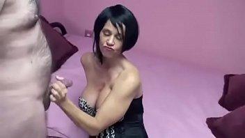 Mature MILF With A Massive Rack Gets A Good Fuc... | Video Make Love