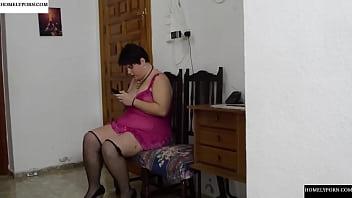 Секс с телемастером
