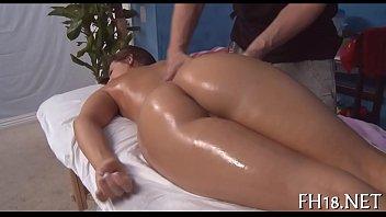 Xxx massage movie scene scene