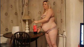Massive coke and mentos bloat