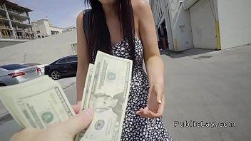 Сперва деньги - потом секс