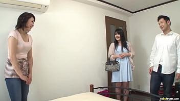 EzHotPorn.com - Amateur Asian Sex in Public