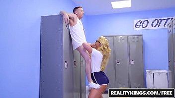 RealityKings - Sneaky Sex - Phoenix Marie Tony Rubino - Ms Ballbreaker Thumb
