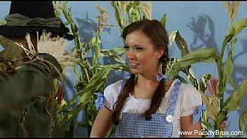 Classic The Wizard Of Oz Parody