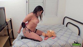 Soraya Carioca e Binho Ted