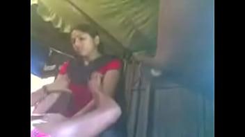 Beautiful Indian college girl blowjob to her boyfriend