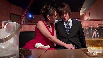 絶品エロボディー高瀬杏ちゃんが人気ナンバーワンキャバ嬢となって一本道人気シリーズ「Club One」に再登場 1