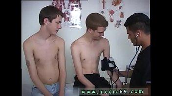 Medical gays crazy oral orgy