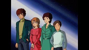 MS ZETA Gundam - Ep. 09 - A New Bond