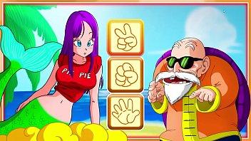Dragon Ball Hentai porno
