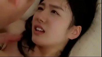 เรทอาร์เกาหลีเรื่องใหม่ล่าสุด หน้าเหมือนนางเอกดังเลยเรื่อง PORN อยากเสียวแถมได้เงินเยอะ โชว์เต้าแถมเอากันสมจริงมาก