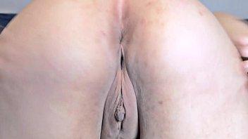 ASMR Closeup PUSSY WINKING