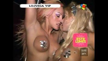 Laurita ex bartender de Animales sueltos en Cocodrilo