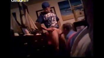 Cd Wanking Dick On Webcam
