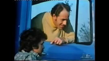 (1975-1977) Im Brummi bumst sich's besser, Patricia Rhomberg