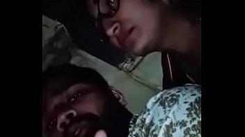 Swathi naidu with her boyfriend on bike