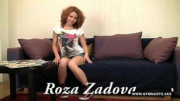 Смотреть рыжие русские на массаже в фитнес
