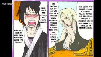 Naruto perdendo a virgindade Epis&oacute_dio 01
