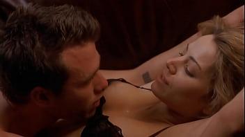 Erica Durance - sex scene HD