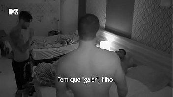 De Férias com o ex Brasil 1x03