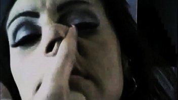 Порно нос картошкой