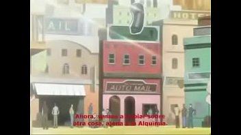 Fullmetal Alchemist OVA 4 sub español (2/3).