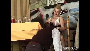 Sborrata dentro la figha per una moglie vogliosa di cazzo