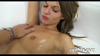 HD Czech Casting Jana 2773