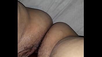 Sucking wife
