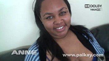 Anne Cute BBW Chick Giving Good Head Paikay