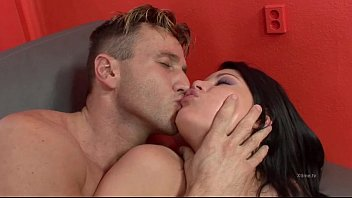 Young couple fucking on sofa porno bigdick big-tits