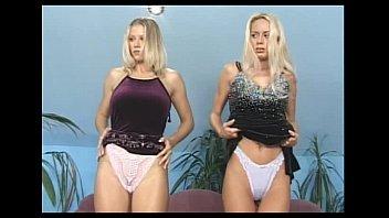 Bionde anali - film porno incesti