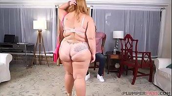 Big Booty BBW Tiffany Star Pleases Big Black Cock