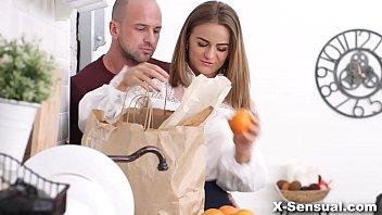 X-Sensual - Oranges and passion Jenny Manson