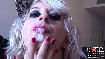 Dos eyaculaciones en mi boca- Trailer