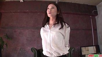 Mei Naomi fodida e feita para chupar pau por horas - Mais no Japanesemamas com