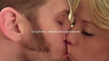 SP Kissing