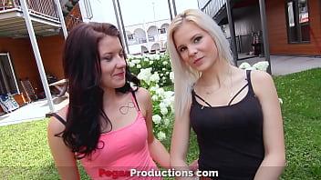 Pegas Productions - Mam Steel Nail 2 Horny Teen