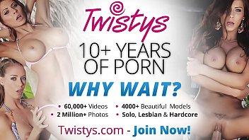 Twistys - Self Stimulating Action - Hayden Winters