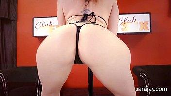 Big Tit Squirting Stripper Sara Jay - 69VClub.Com