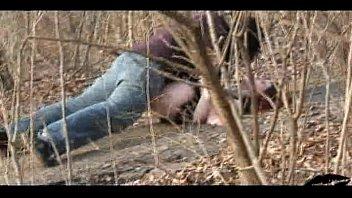 Liz Vicious - VOYEUR IN THE PARK   Video Make Love